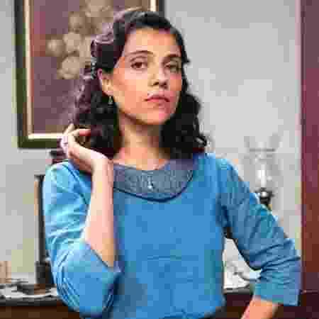 Letícia Persiles - Estevam Avellar/Globo - Estevam Avellar/Globo