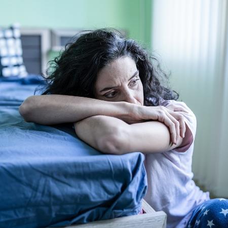 A insônia pode gerar mau humor, prejudicar a concentração e até aumentar o risco de depressão - valentinrussanov/iStock