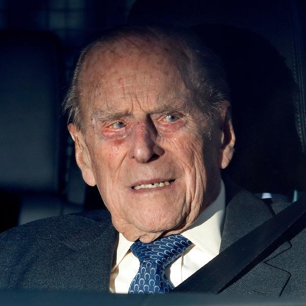 Príncipe Philip se casou com a rainha Elizabeth 2ª em 1947