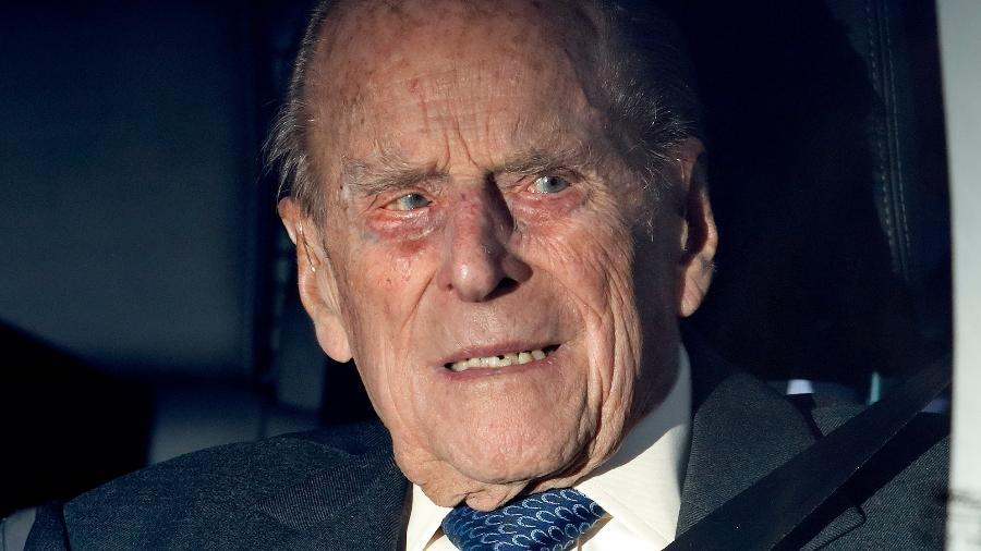 Príncipe Philip - Getty Images