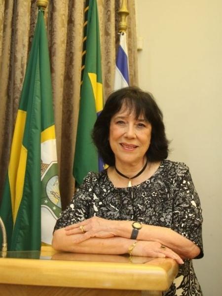 Angela Gutiérrez - Reprodução/Twitter