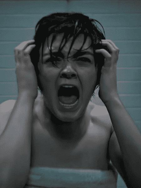 Maisie Williams em cena de Os Novos Mutantes - Reprodução - Reprodução
