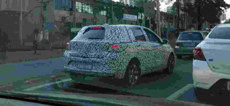 Novo Chevrolet Onix estreia no mercado brasileiro até o fim do ano - Fernanda Schmidt/UOL