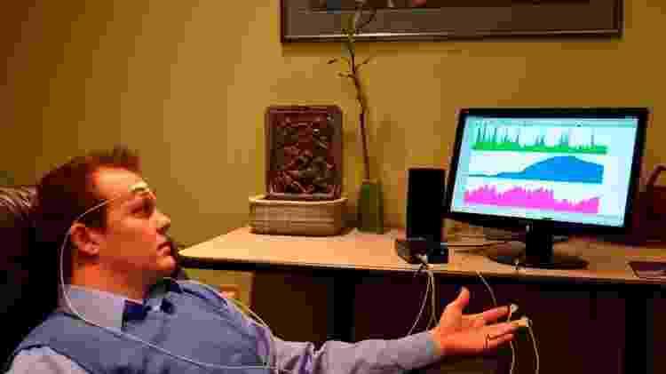 Instrumentos são usados para melhorar concentração e diminuir ansiedade - Reprodução