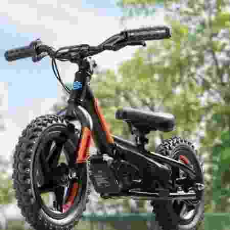 Bicicleta Harley-Davidson para crianças - Divulgação