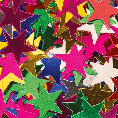 Modelo de enfeite de estrela retirado pelos médicos da garganta do bebê - Reprodução/The Medical Journal of Australia - Reprodução/The Medical Journal of Australia