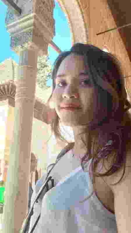 Rafaela brasileiros - Arquivo pessoal - Arquivo pessoal