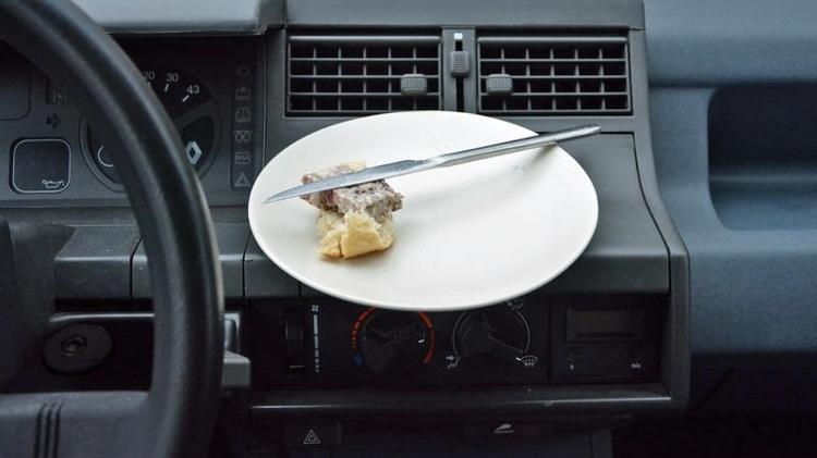 Dez hábitos errados ao volante que dão multa e você ignora ... 40