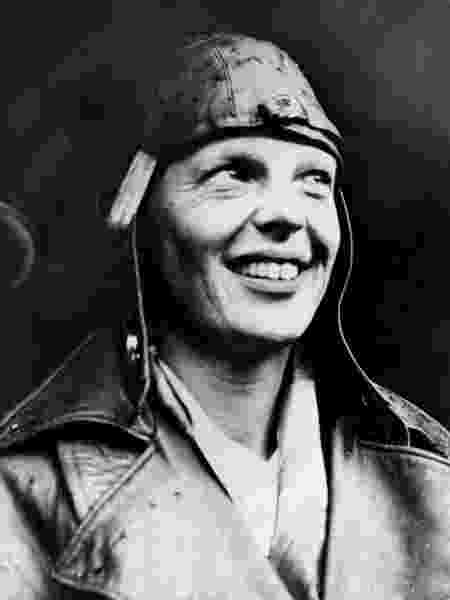 Amelia Earhart  - Getty Images - Getty Images