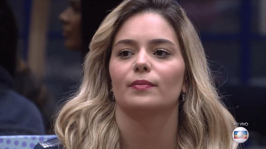 "Viih Tube é a 13ª eliminada do ""BBB 21"" - Reprodução/TV Globo"