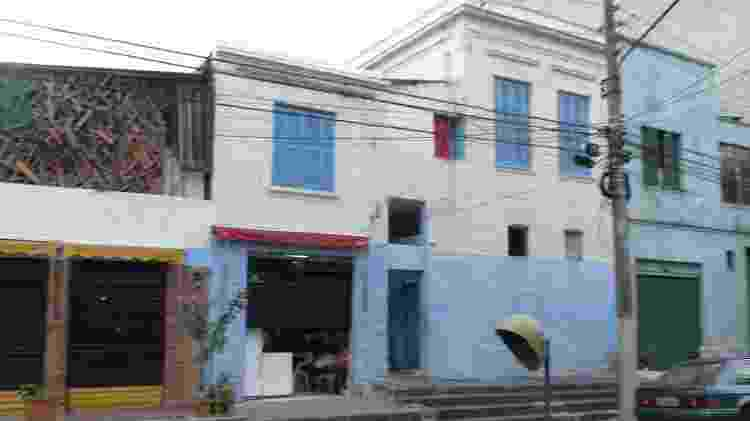 Bar do Gera, no bairro Bixiga, São Paulo - Reprodução/Pra Quem Gosta de Bar - Reprodução/Pra Quem Gosta de Bar
