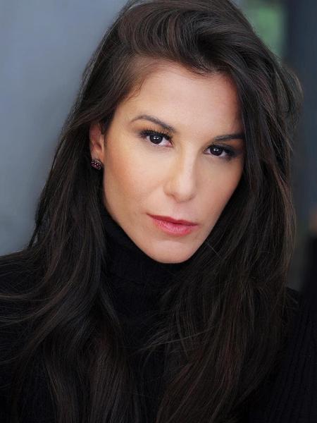 Dani Moreno, atriz - Reprodução/Instagram @dani_moreno