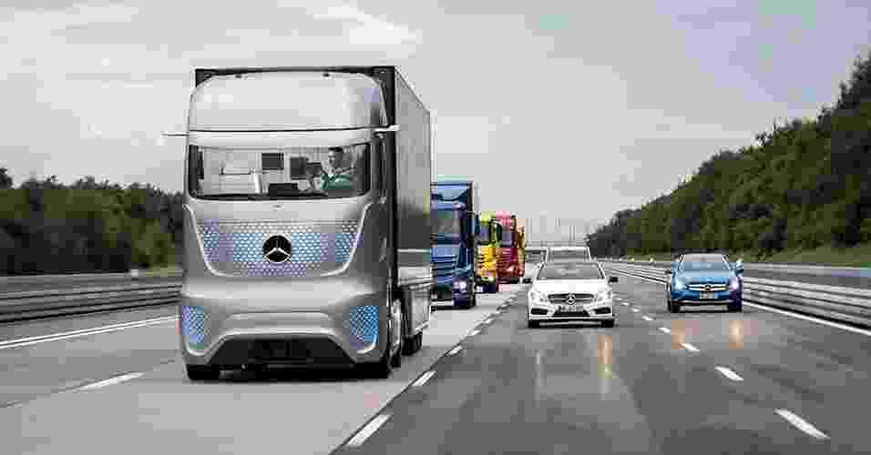 Future Truck 2025 - Divulgação