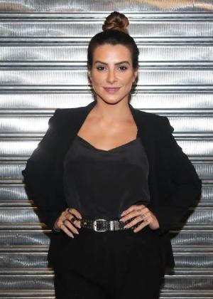 A atriz Cleo Pires - Manuela Scarpa/Brasil News