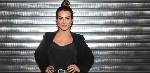 A atriz Cléo Pires  - Manuela Scarpa/Brasil News
