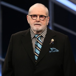 Jô apresenta sua última temporada na Globo - Divulgação/TV Globo