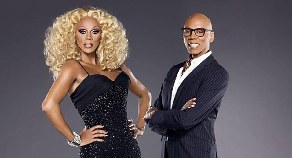 """Dragqueen mais bem sucedida da atualidade, RuPaul chega à nona edição do """"RuPaul's Drag Race"""""""