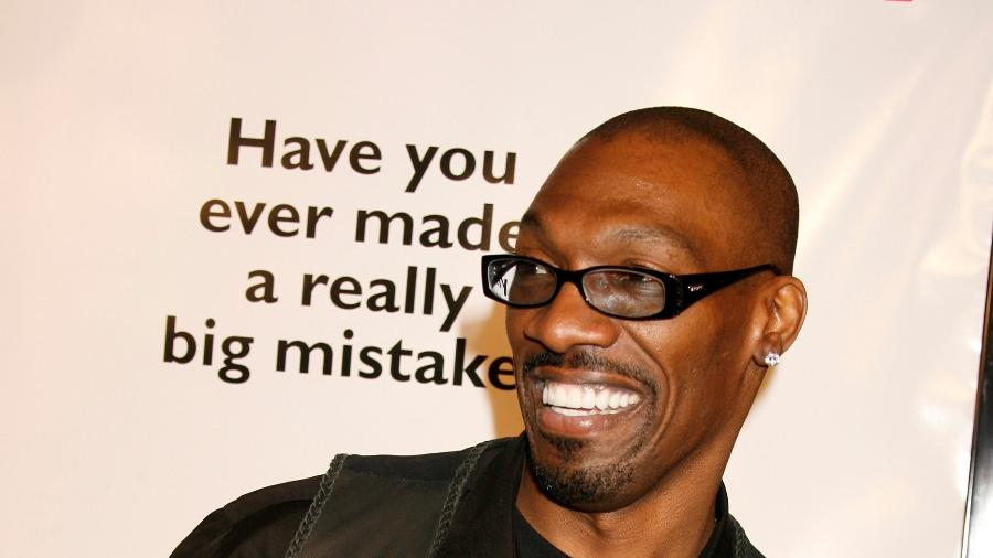 O comediante Charlie Murphy morreu aos 57 anos - FRED PROUSER/Reuters