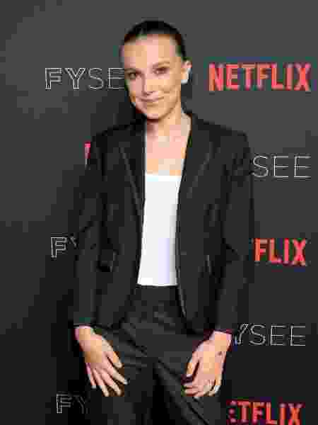 Millie Bobby Brown - Charley Gallay/Getty Images