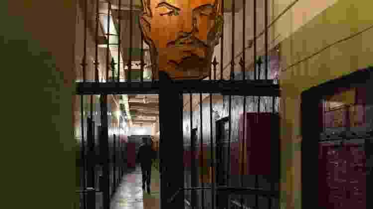 Divulgação/Karosta Prison