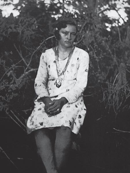 dfd525dedf Maria Bonita: joias, tortura e sem sexo às sextas, diz biógrafa do ...