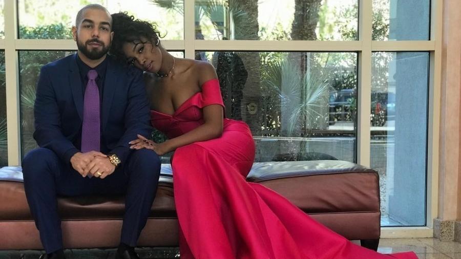 Iza fala sobre preparativos do casamento com produtor musical em dezembro - Reprodução/Instagram/iza