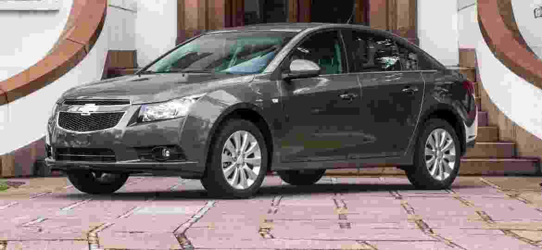 Na faixa de R$ 50 mil, dá para encontrar uma grande variedade de usados bons de dirigir - Divulgação