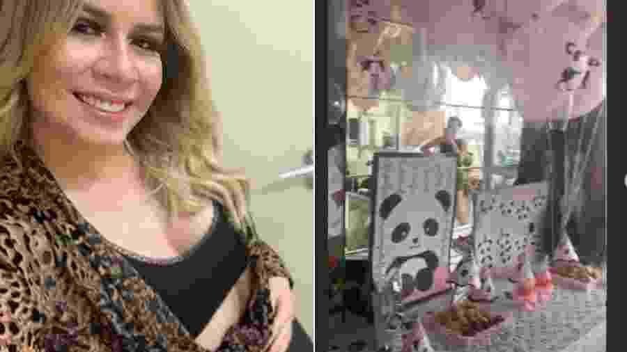 Marília Mendonça ganha festa surpresa - Reprodução/Instagram