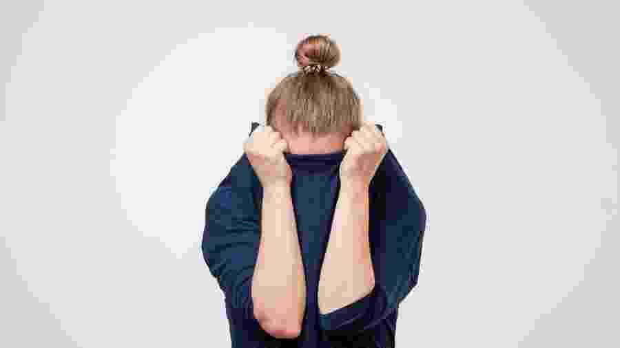 A gente aprende a sentir vergonha cedo demais -- e nem sabe o porquê - iStock