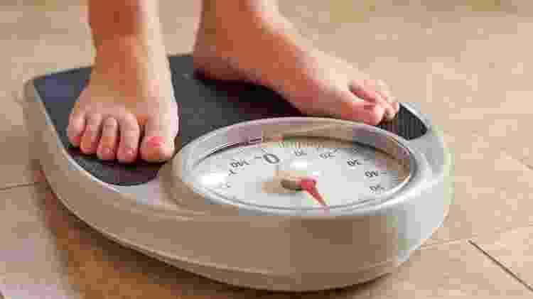 No Brasil, 25,4% das mulheres adultas são obesas, enquanto a taxa dos homens é de 18,5% - Getty Images