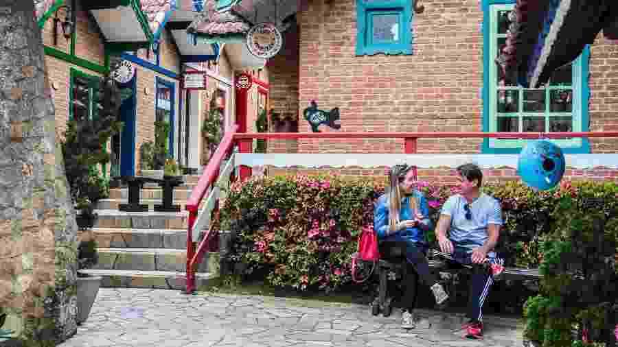 Monte Verde (MG) aparece entre os 10 lugares mais acolhedores do mundo em pesquisa da Booking.com - iStock