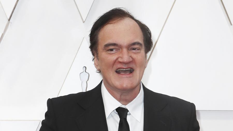 """Quentin Tarantino disse que o filho poderá assistir """"Kill Bill"""" quando tiver 5 anos - REUTERS/Eric Gaillard"""