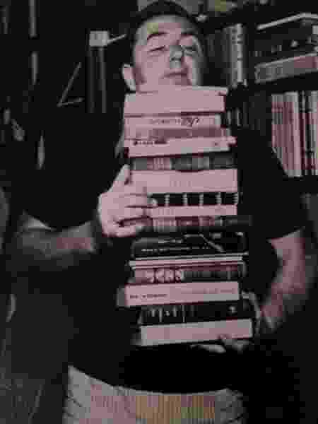 cronicas - Arquivo Pessoal via BBC - Arquivo Pessoal via BBC