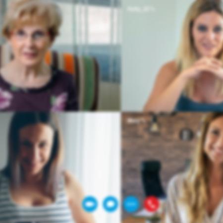 Mulheres em conversas virtuais são alvo de ataques de hackers: veja casos - doble-d/iStock