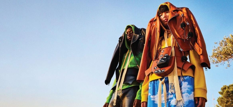 Buscar a referência de tempos fantasiosos aparece como tendência entre as grandes marcas até as lojas de fast-fashion - Divulgação