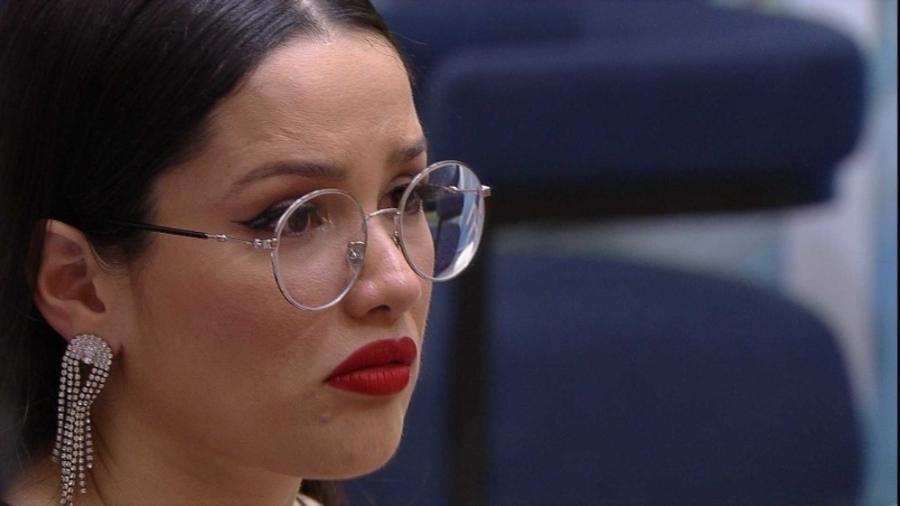 BBB 21: Juliette desabafa sobre voto de Pocah - Reprodução/Globoplay
