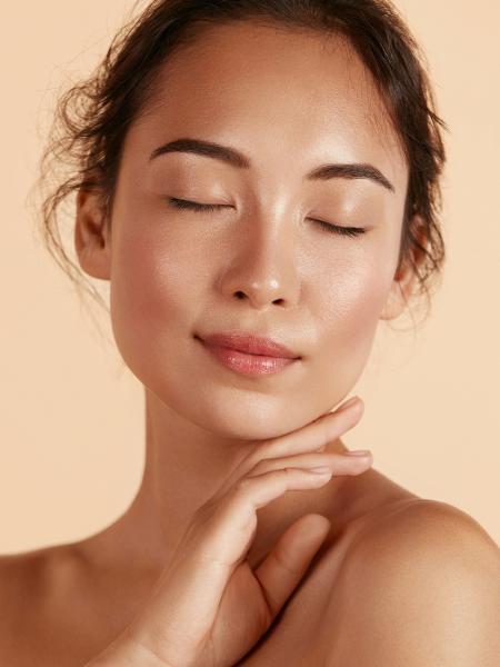 Maquiagem: preparação de pele é importante não só para o make durar mais - iStock