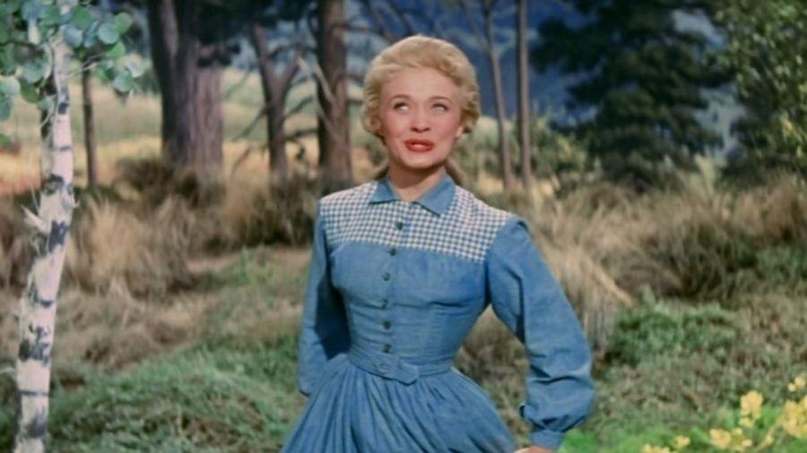 Jane Powell morreu aos 92 anos - Reprodução
