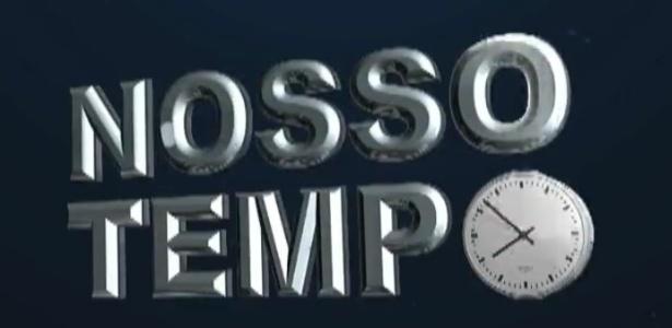 """Programa """"Nosso Tempo"""" """"invade"""" minutos finais de partida de futebol do Rio 2016 - Reprodução"""