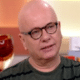 Marcelo Tas se emociona após mensagem de agradecimento de filho transgênero - Reprodução/TV Globo