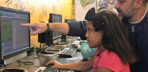 Qual é a melhor maneira de introduzir os videogames na vida da criança? - Reprodução