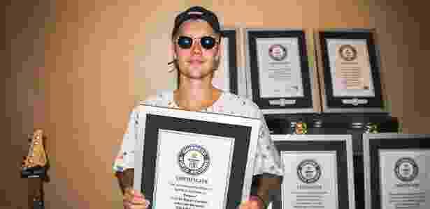 Divulgação/GuinnessWorldRecord