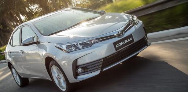 Felipe Carvalho | Corolla, automáticos e Volks: os carros usados mais 'caçados' em 2020