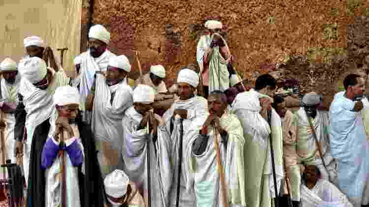 Etiópia - Marcel Vincenti/UOL - Marcel Vincenti/UOL
