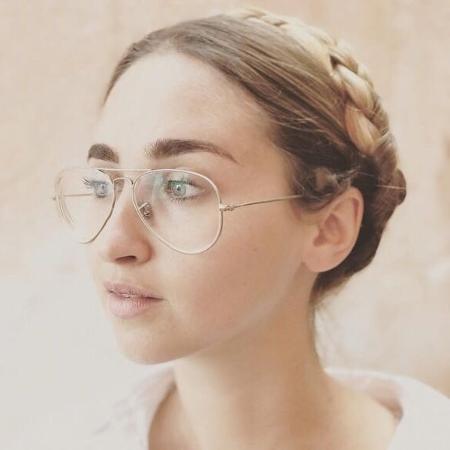 Luisa Dörr - Reprodução/Instagram