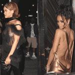 Rihanna - Reprodução