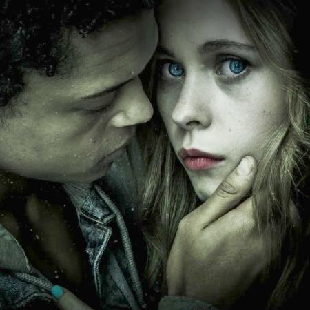 """Imagem da série """"Os Inocentes"""", da Netflix - Divulgação"""