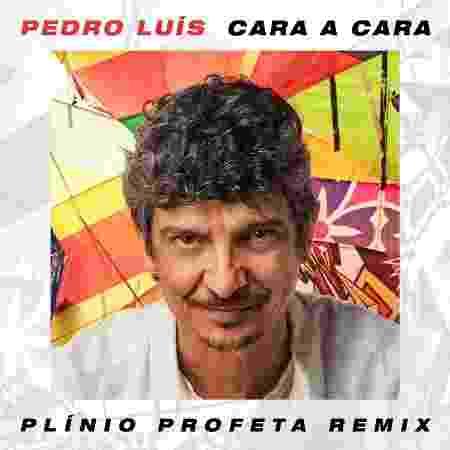 """Pedro Luís lança remix de """"Cara a Cara"""" - Divulgação"""