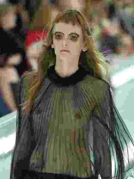 Gucci na Semana de Moda de Milão - Getty Images