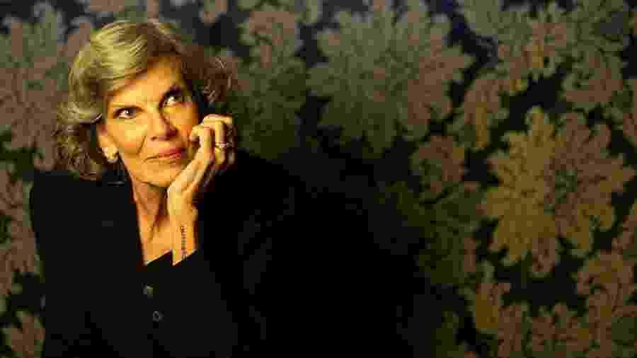 Isabel Dias: divorciada e muito bem, obrigada - Divulgação